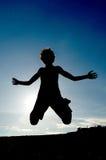 Jump Royalty Free Stock Photo