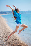 Jumper Stock Images