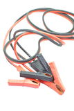 Jumper cable Stock Photos