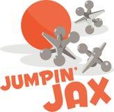 Jumpin Jax Stock Images