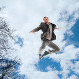 Jumping Stock Images