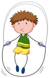 Jumprope Stock Image