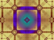 Junções de transistor ilustração do vetor