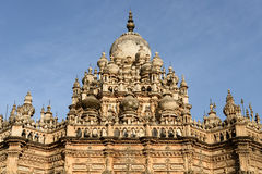 Junagadh city in Gujarat Royalty Free Stock Image