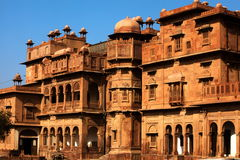 Junagarh Fort Stock Images