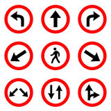 Junction icon great for any use. Vector EPS10. Stock Photo
