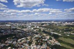 Jundiai - SP Brasilien Royaltyfria Foton