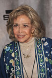 June Foray. At the 2011 Spike TV Scream Awards at Universal Studios, Hollywood. October 15, 2011  Los Angeles, CA Picture: Paul Smith / Featureflash Royalty Free Stock Photography