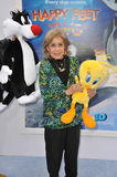 June Foray, Stock Photography