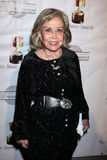 June Foray Royalty Free Stock Images