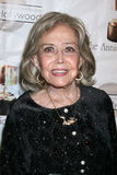 June Foray Royalty Free Stock Photo