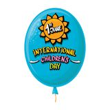 1 june international childrens day background. happy Children day greeting card. kids day poster. 1 june international childrens day background. happy Children royalty free illustration