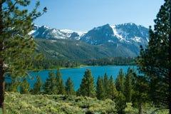 Free June Lake Loop Stock Image - 18649931