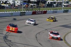 NASCAR: June 17 Iowa 250 Royalty Free Stock Photography