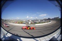 NASCAR: June 17 Iowa 250 Stock Photo