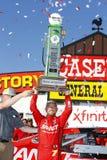 NASCAR: June 17 Iowa 250 Stock Photos