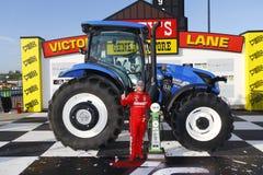 NASCAR: June 17 Iowa 250 Royalty Free Stock Photo