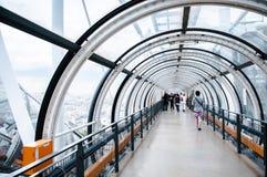 Centre Georges Pompidou Paris France Stock Photo