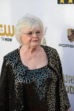 June Squibb Royalty Free Stock Photography