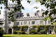 June 6th, 2017, Cork, Ireland - Cork College University Stock Photography