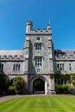 June 6th, 2017, Cork, Ireland - Cork College University Royalty Free Stock Photography