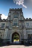 June 6th, 2017, Cork, Ireland - Cork College University Royalty Free Stock Photos