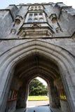 June 6th, 2017, Cork, Ireland - Cork College University Stock Photo