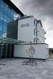 June 6th, 2017, Cork, Ireland - Cork University Maternity Hospital Royalty Free Stock Photos