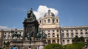 Museum of Fine Arts history in Vienna, Austria