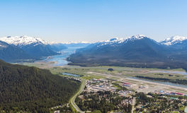Juneau Stock Photo