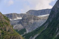 Juneau, Alaska, de V.S. stock afbeeldingen