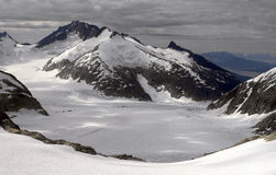 Juneau Icefields - Alaska Stock Photography