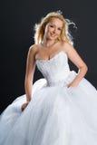 Junge Braut Stockfotos