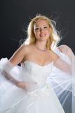Junge Braut Stockbilder