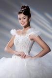 Junge Braut Stockbild