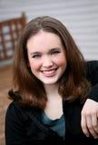 Junge Frau #1 Lizenzfreie Stockfotos