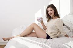 Junge Frau 15 Lizenzfreies Stockfoto
