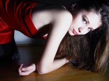 Junge Frau 3 Stockfotos