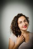 Junge Frau 15 Lizenzfreie Stockfotografie