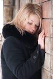 Junge Frau 15 Stockfotos