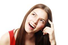 Junge Frau 15 Lizenzfreie Stockbilder