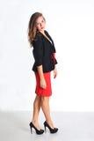 Junge Geschäftsfrau Stockbilder