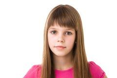 Junge Jugendliche stockfoto