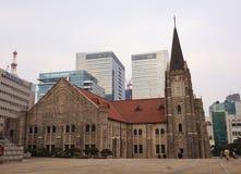 Junge NAK-Presbyterianische Kirche Lizenzfreie Stockbilder