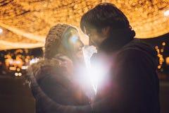 Junge Paare Lizenzfreie Stockbilder