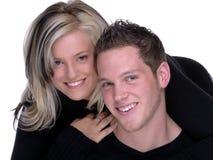 Junge Paare 4 Stockbild