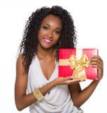 Junger African-American lizenzfreie stockbilder