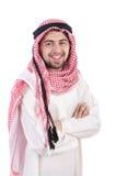 Junger Araber Stockbild