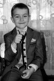 Junger Geschäftsmann Stockbilder