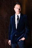 Junger Mann stockfotos